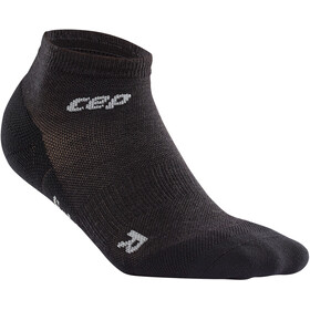 cep Dynamic+ Outdoor Light Merino Low-Cut Socks Men lava stone